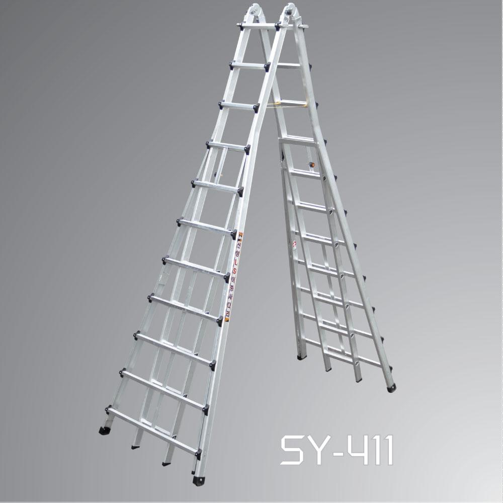 Thang nhôm SHIN YANG SY-411