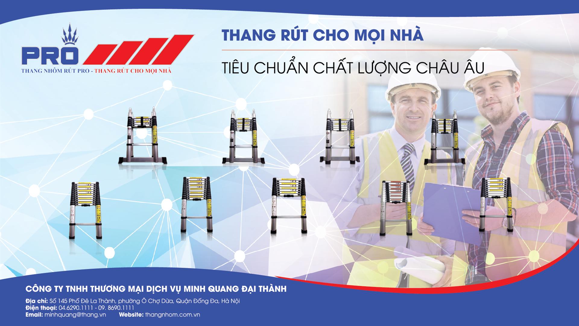 Qui chế hoạt động của thangnhom.com.vn