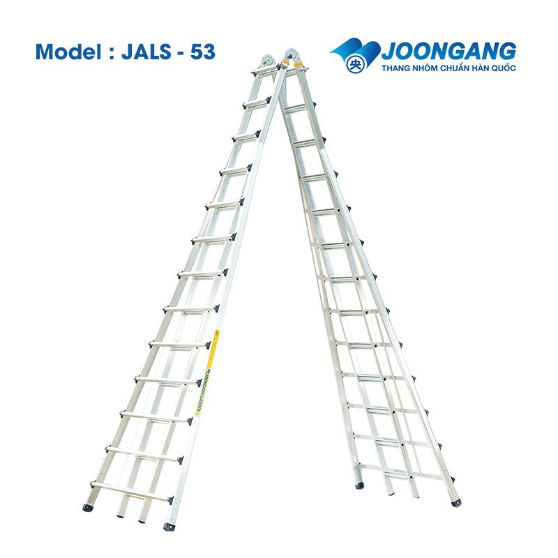 Thang nhôm Joongang JALS-53