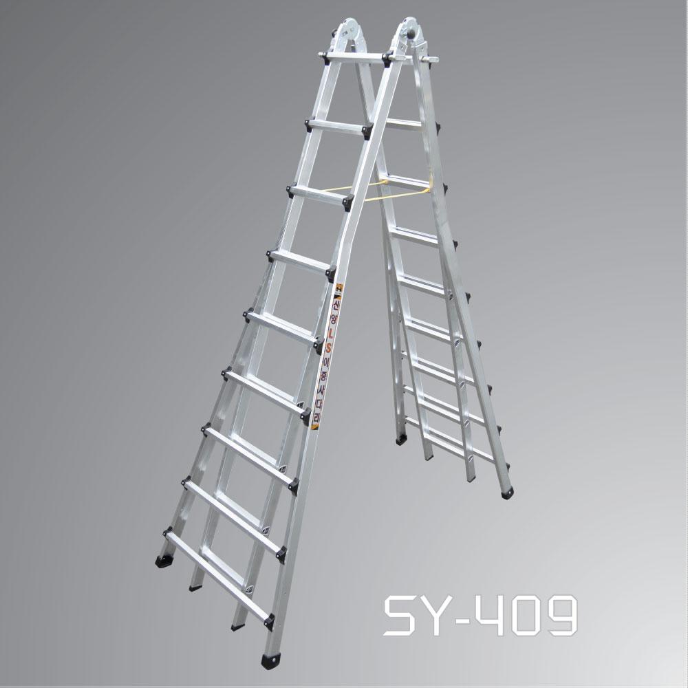 Thang nhôm SHIN YANG SY-409
