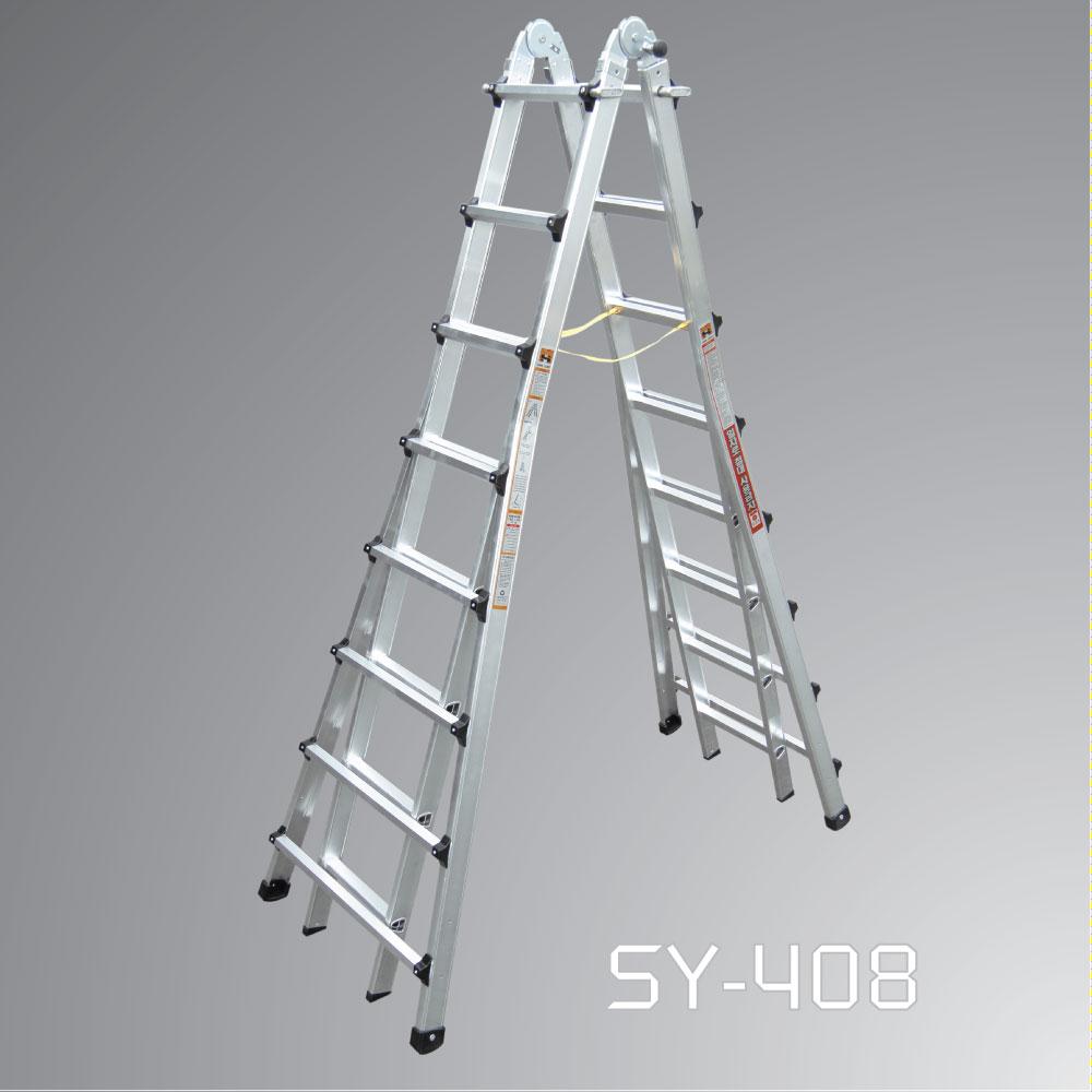 Thang nhôm SHIN YANG SY-408