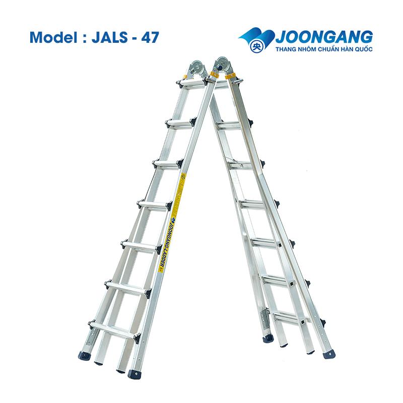 Thang nhôm Joongang JALS-47