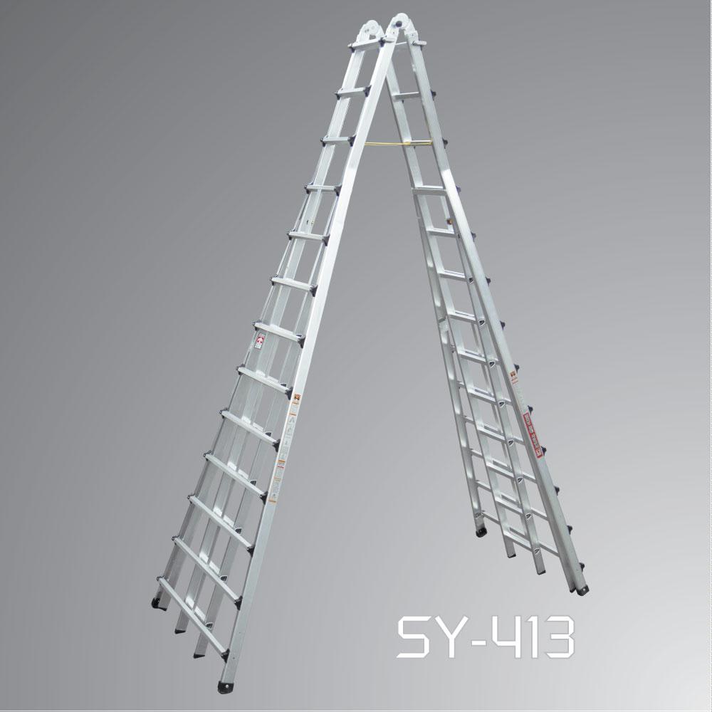 Thang nhôm SHIN YANG SY-413
