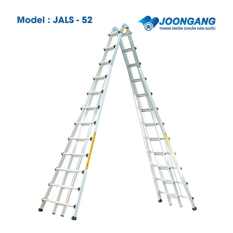 Thang nhôm Joongang JALS-52
