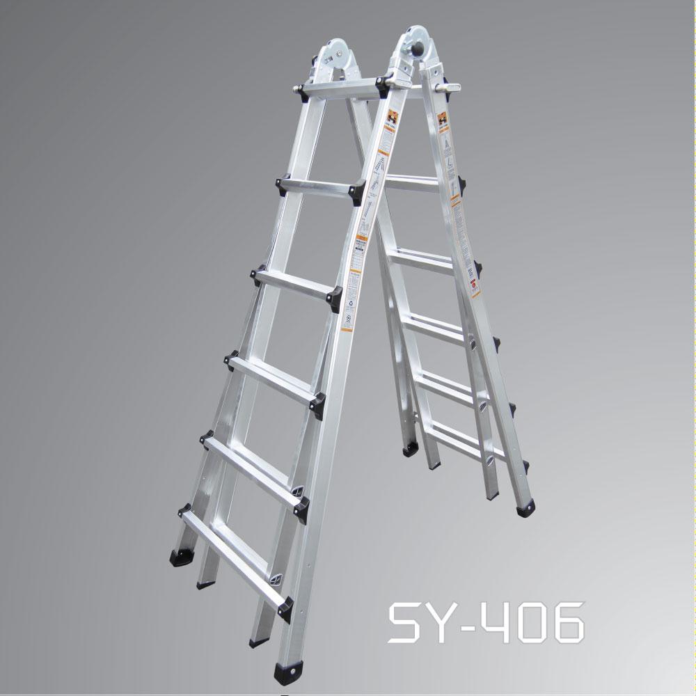 Thang nhôm SHIN YANG SY-406