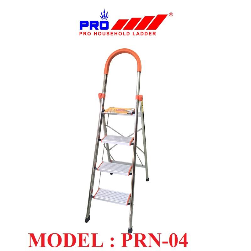 Thang nhôm bản to Pro PR-04