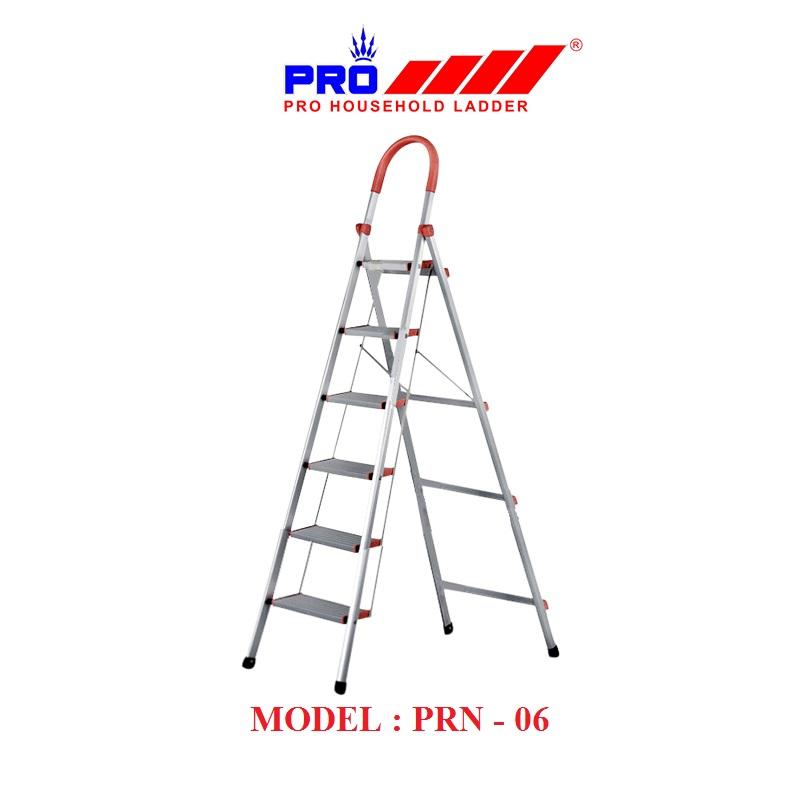 Thang nhôm bản to Pro PRN-06