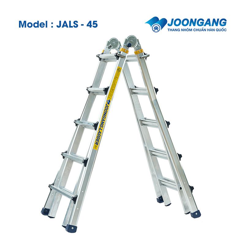 Thang nhôm Joongang JALS-45
