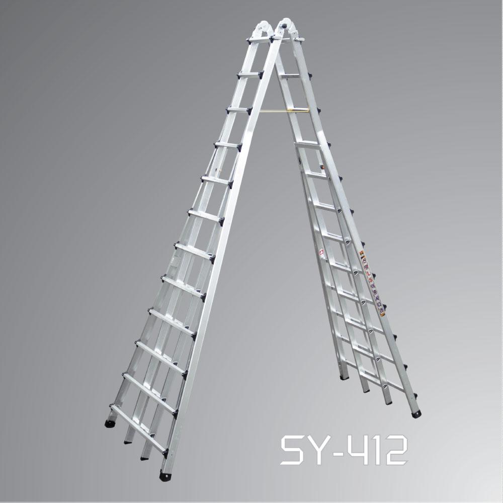 Thang nhôm SHIN YANG SY-412