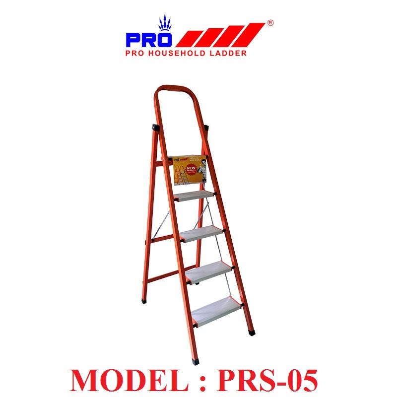 Thang sắt Pro bản to 5 bậc